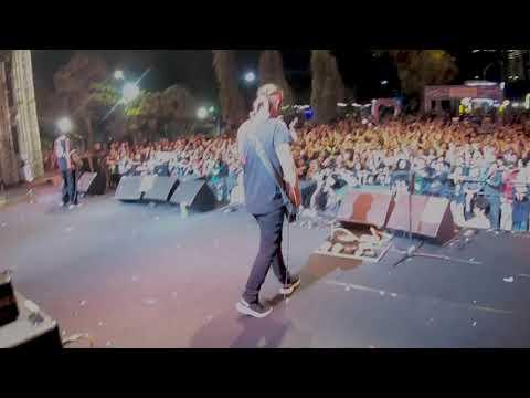 BIP - Pelangi Dan Matahari (Live Synchronize 2019)