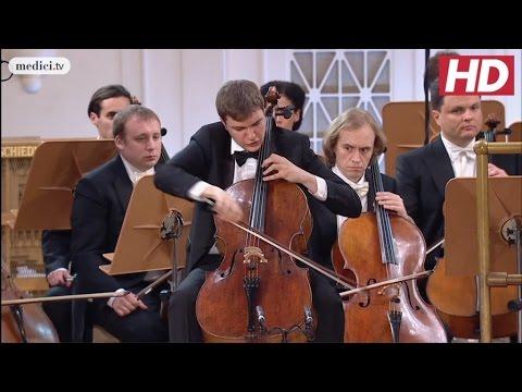 #TCH15 - Cello Final Round: Andrei Ionuț Ioniță