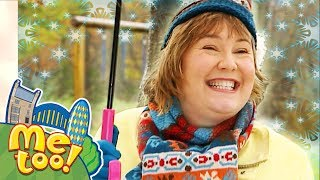 Me Too! - Happy Holidays! | #Christmas Special | TV Show for Kids