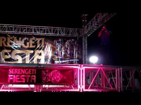Barnaba - Nabembelezwa Live@Fiesta 2011 Morogoro