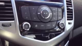 2013 Chevrolet Cruze LT | Davis Chevrolet | Airdrie Alberta