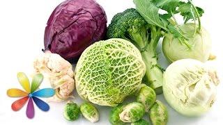 Как выбрать безопасную капусту - Все буде добре - Выпуск 632 - 09.07.15