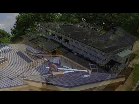 Tulsa Roofing Contractor | Metal Roof Installation by On the Rock Roofing