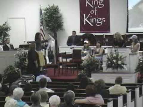 Pastor appreciation 2006 skits youtube