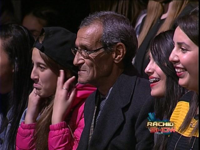 حوار شيق رفقة الطفلة الموهوبة ريم في رشيد شو
