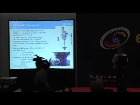 "IAC 2013 Beijing - Plenary 6: ""Space Solar Power: Global Progress and Global Opportunity"""