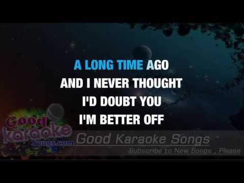 Over You - Seasick Steve ( Karaoke Lyrics )