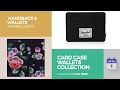 Card Case Wallets Collection  Handbags & Wallets Spring 2017
