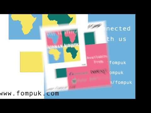 FOMP00026 - Mthi Wa Afrika - Tribute to EL Verano