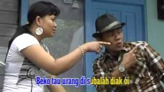 Edi Cotok Feat  Wati Mono-Bareh Sagoni Mp3