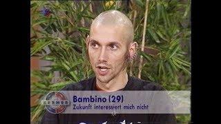"""APPD-Minister 1997 bei """"Kerner""""/Sat1"""