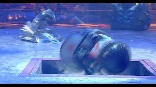 Robot Wars: Extreme 2 - European Championships