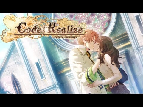Code: Realize ~Future Blessings~ Let's Play Victor's Route Part 2 - Wedding Vows