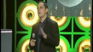 microsoft s embarrassing e3 2010 press conference