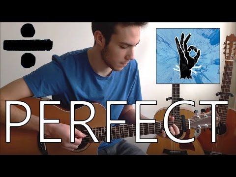 ed-sheeran---perfect-(fingerstyle-guitar-cover)