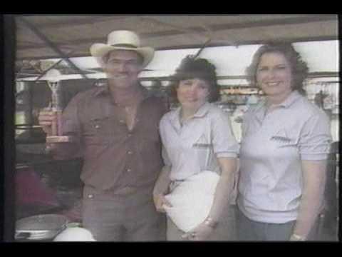 KGNS-8 Laredo, TX  Mar 19, 1987