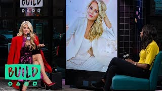 Christie Brinkley Discusses The