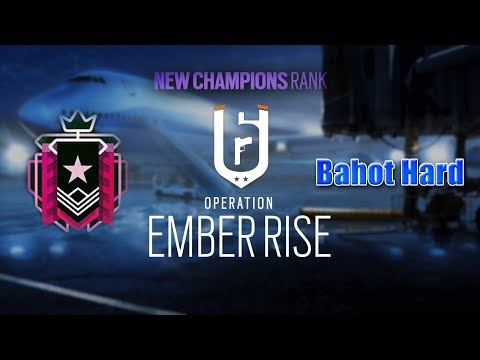 Rainbow 6 Siege   I'M GHOST TOO I WOULD EXPECT NOTHING LESS