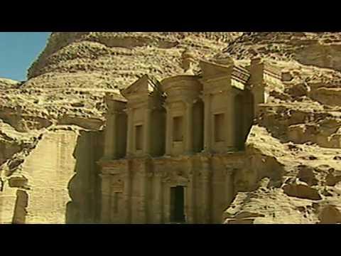 Jordan a Biblical land