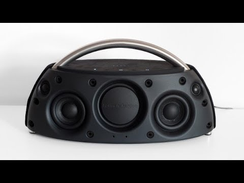 5 Biggest Bluetooth Speakers For Best Sound Performance 2018 Youtube