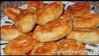 KENWOOD хлебопечка. Приготовление бездрожжевого теста для пирожков.