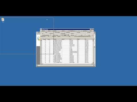 iAddress - A program for validating addresses