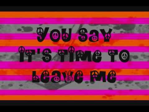 Selena Gomez  Disappear With Lyrics HQ