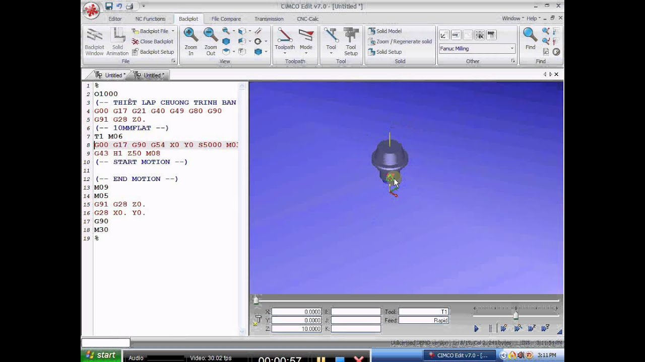 Cimco Edit V7 Download Free