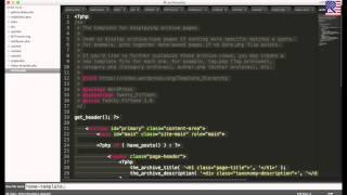 iOS программирование с нуля - урок 1