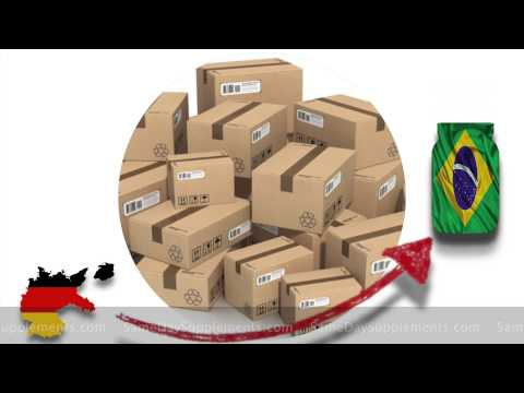 How DHL Global Mail Works Brazil