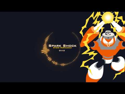 Mega Man III - Spark Man Theme (remix)