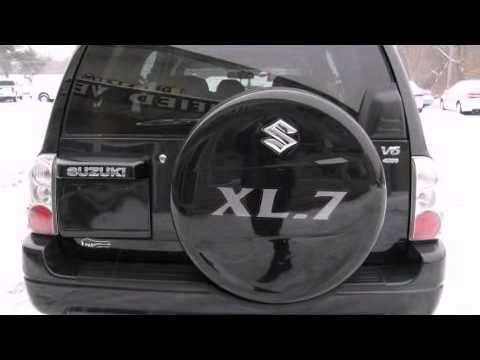 2006 Suzuki XL-7 in Glenville, NY 12302