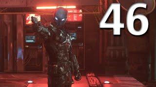 Batman: Arkham Knight Official Walkthrough - Part 46 - Arkham Knight Reveal!