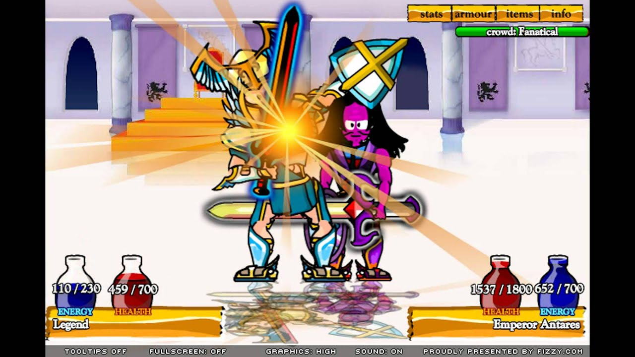 Swords and sandals - Swords And Sandals 2 Final Bosses No Cheating