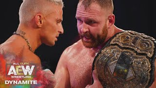 Ups & Downs From AEW Dynamite (July 29)