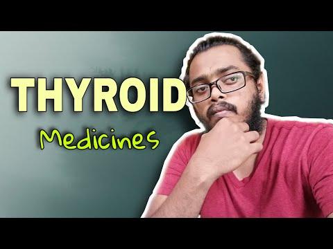 thyroxine-sodium-and-carbimazole-side-effects-explained.thyroid-medicines-safe-use-malayalam.