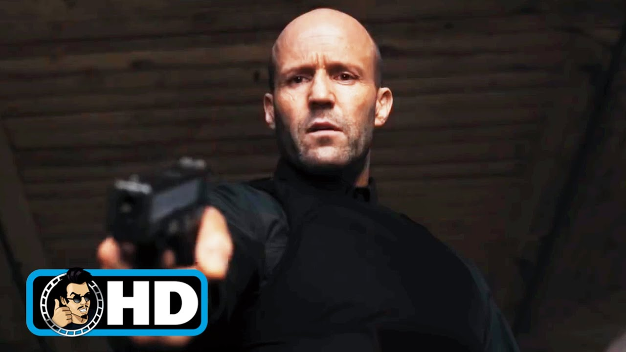 BEST UPCOMING ACTION MOVIES OF 2021 HD
