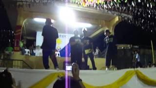 fliptop battle san juan balayan roldan vs. thug1