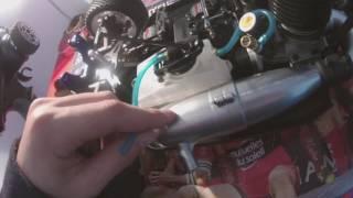 Comment démarre un moteur thermique