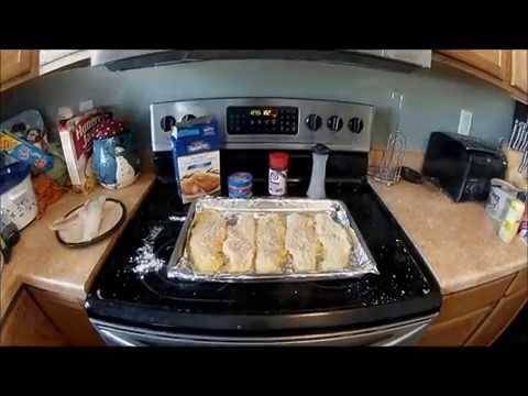 How To Bake Walleye Recipe, Lake Winnebago Walleyes