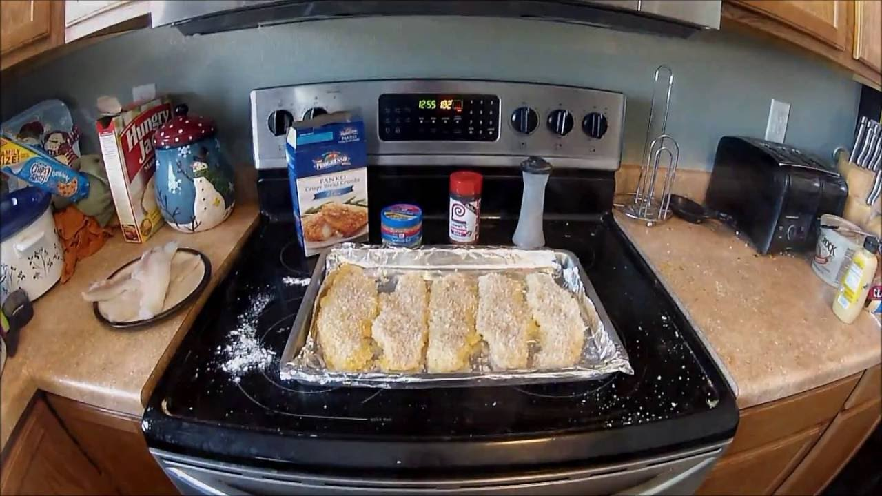 Healthy Baked Walleye Recipes Dandk Organizer