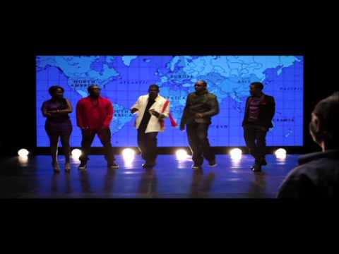 Airtel ONE8 - Making of 'Hands Across the World' Music Video