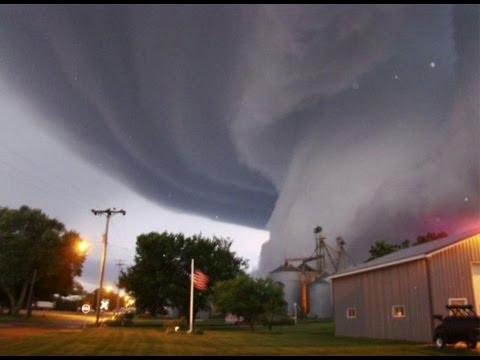 MOST BRUTAL Natural Disasters
