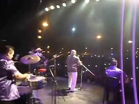 Luis Ornelas @ San Fernando Festival Tropical [Domingo 20-09-2015] #1