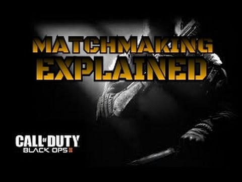 Black ops 2 matchmaking glitch-in-Tapani