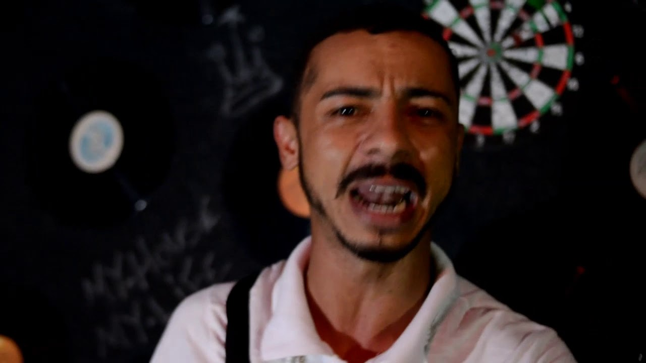 Mc Tr1 Real Vivência ( video clip oficial ) #1