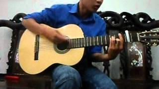 Trái Tim Tình Nguyện - guitar Đức Lê