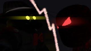 """The Stalker: Reborn"" Cinematic Video Thumbnail"