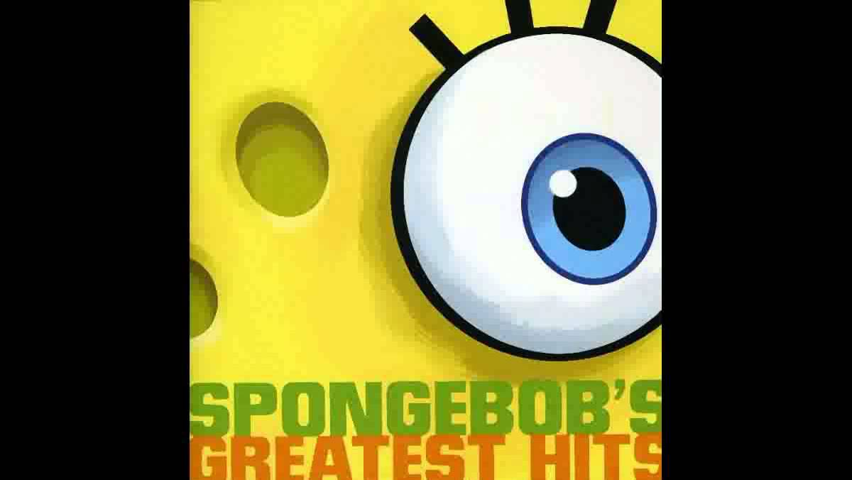 The Spongebob Squarepants Theme Song Painty The Pirate Youtube