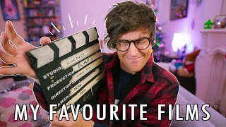 MY FAVOURITE FILMS THIS YEAR
